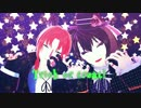 【MMDあんスタ】レオと凛月のはろうぃん