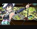 【城プロRE】イベント城娘による白き牡丹と黒烏-離-難 全蔵防衛