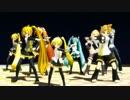 【亞北ネル】ZIGG-ZAGG【誕生祭】
