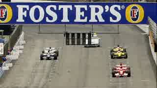 【ゆっくり解説】F1の話をしましょうか?Rd54「2005年・アメリカGP」