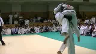 2016日本拳法 とある段外の部 決勝戦