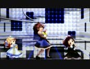 【MMD】♡めるもあ♡+ヤイアでXYZの魔法を踊ったよ。