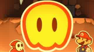 【ゆっくり実況】ペーパーマリオカラース