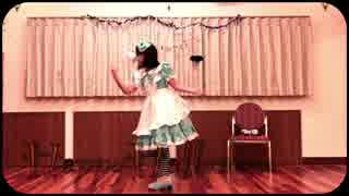 【完全に遅刻】HappyHalloween 踊ってみた【しょこら】