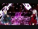 【デヴィーちゃん】Hand in Hand【UTAUカバー+MMD】