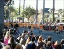 アジア代表!京都橘 ローズパレード2012
