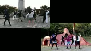 【福島】39を踊ってみた【踊ってみた】