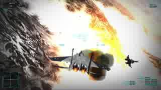 【Vector Thrust】+MODで飛ぶ『ZERO』
