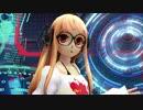 【MMD】佐倉双葉なレア様とモルガナでアンバランスヒーロー 画質向上版