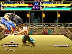 [TAS] Arcade Final Fight (ファイナルフ