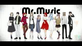 【 Mr.Music 】 歌ってみた ver.憂香笑転