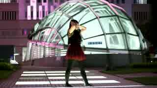【くつしたちゃん】ヒビカセ【踊ってみたi