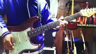 乃木坂46 - サヨナラの意味 guitar cover