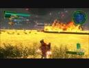 【地球防衛軍4.1】エアレイダー4人でBF作戦・後編【縛りプレイ】
