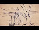戦国鳥獣戯画~甲~ 第六話「僕のふんどし」