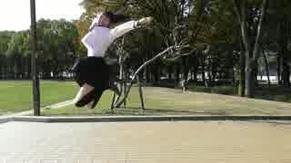 【あろ】Gravity=Reality 踊ってみた【
