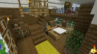 【Minecraft】 方向音痴のマインクラフト Season6 Part30 【ゆっくり実況】