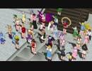 そばかす式でモリヤゴコロステップダンス(ルナティック)