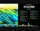 【バンブラP】STELLAR WIND 耳コピ【jubeat,beatmaniaIIDX】
