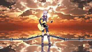 YUI - Rolling Star (cover) Rev.2.0