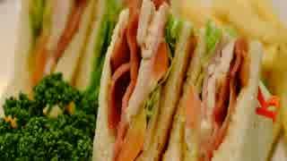 【これ食べたい】 トーストサンドイッチ いろいろ