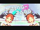 【MMDあんスタ】ZIGG-ZAGG【2winkトナカイ衣装】