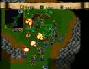 【TAS】PSX Warcraft II: The Dark Saga