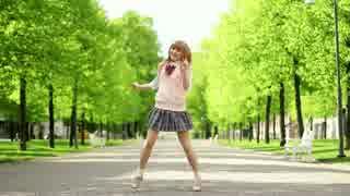 【のーら】 LOVE&JOY ♡.*◌·【踊ってみた】