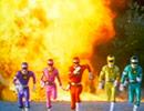 激走戦隊カーレンジャー 第48話「いつまでも交通安全!!」