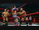 【Raw】 Enzo Amore, Big Cass, Luke Gallows & Karl Anderson vs The Golden ...
