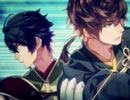 Nightshade/百花百狼 Promotion Movie【Otome PC game】
