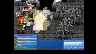 のんびり Epic Battle Fantasy 4 part38