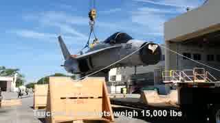 レガホ再生計画  F A-18C+