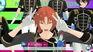 【MMDあんスタ】KnightsがMステでユニット