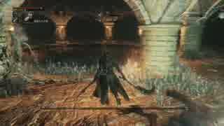 【Bloodborne】レベル120 ビルド別に聖杯全ボス撃破【B.技神 - part04】 thumbnail