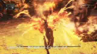 【Bloodborne】レベル120 ビルド別に聖杯全ボス撃破【D.技血 - part04】 thumbnail