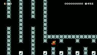 オンプ道2【Super Mario Maker】