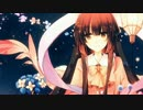 【第8回東方ニコ童祭Ex】月見草【暁Records×Liz Triangle】【東方PV】