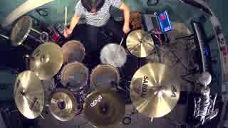 エンジェルズ&エアウェーヴズ Call To Arms- Drum Cover