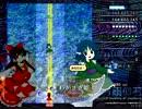【第8回東方ニコ童祭Ex】東方雨仰石 体験版PV【東方二次創作STG】