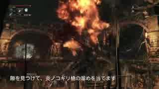 【Bloodborne】レベル120 ビルド別に聖杯全ボス撃破【E.血神 - part05】 thumbnail