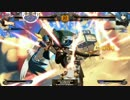 【GGXrdR】 【ゆっくり実況】ベッドマンでランクマ20段目指す動画 Part01