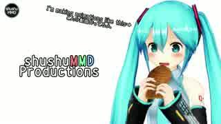 shushuMMD FanFinder Ad Channel Trailer