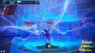 【金GS】ロックな迫撃使いを目指すガンス