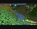 【Minecraft】自動釣り堀機の紹介【釣り動画】
