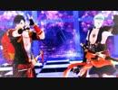 【MMD一血卍傑】双璧で天鼠ディストレス+α