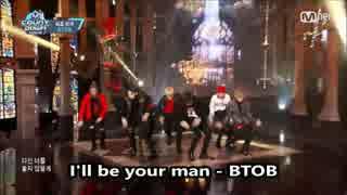 【K-POP】主が選ぶ2016年下半期K-POP男女