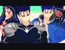 【Fate/MMD】ニキズでGirls【FGO】
