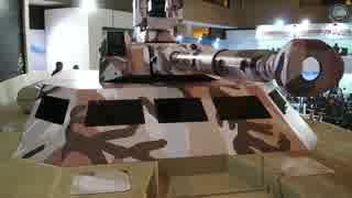 高速カタマラン型戦闘舟艇『X-18 Tank Boa