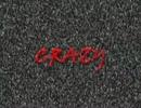 【CUL】CRAZY【オリジナル曲】